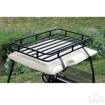Roof Rack, Club Car DS